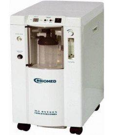 Концентратор кислорода 7F3, Биомед