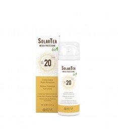 Крем солнцезащитный со средним уровнем защиты Bema Cosmetici SPF 20, 150 мл/High Protection Sun Cream, 150 ml