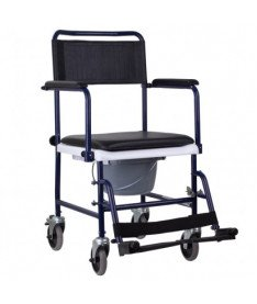 Кресло-каталка с туалетом OSD MOD-JBS367A JBS (Италия)