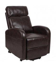 Кресло подъемное с двумя моторами OSD-CAROL PU09-1LD