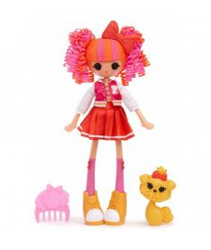 Кукла Lalaloopsy Girls-Пэппи Помпон с аксессуарами (534891)