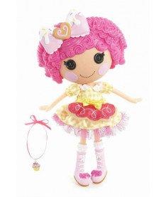 Кукла Lalaloopsy Печенюшка-сладкоежка c аксессуарами (536222)