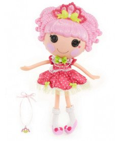 Кукла Lalaloopsy Принцесса Блестинка c аксессуарами (536215)