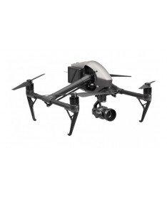 Квадрокоптер DJI Inspire 2 Premium Combo