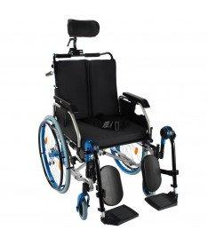 Легкая инвалидная коляска OSD-JYX6-**