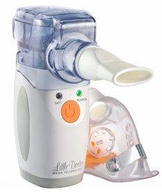 Литл Доктор LD-207U Ингалятор, распылитель компрессорного типа с детской маской