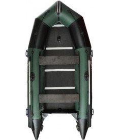 Лодка Aqua-star К-370