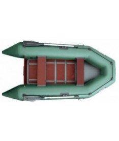 Лодка Storm STM-280-40