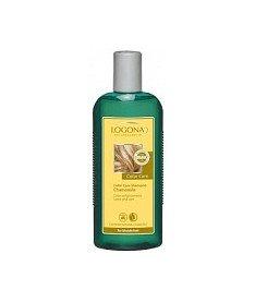 Logona Color Care Shampoo Логона Шампунь для окрашенных светлых волос 250 мл