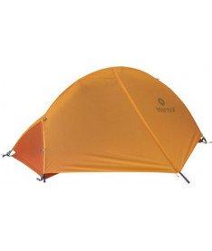 MARMOT Eos 1P палатка vintage orange