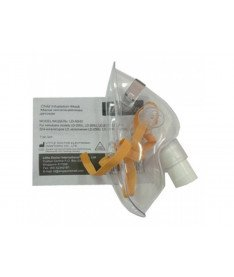 Маска ингаляционная Little Doctor мягкая детская LD-N042 (Сингапур)