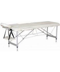 Массажный стол 2-х секционный (HY-2010-1.3) House Fit
