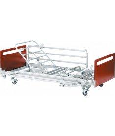 Медицинская кроватьс электроприводом Invacare Alegio NG