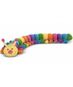 Melissa&ampDoug MD7690 Longfellow Caterpillar (Веселая гусеничка, 69 см)
