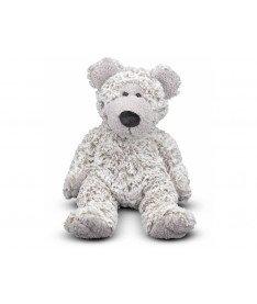 Melissa&ampDoug MD7720 Sports Bear Stuffed Animal (Мишка плюшевый Гриша, 40 см)