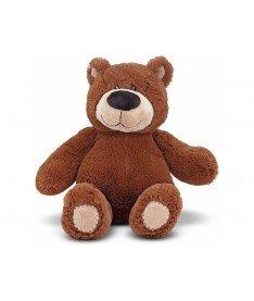 Melissa&ampDoug MD7725 BonBon Bear (Мишка плюшевый БонБон, 37 см)