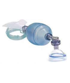 Мешок дыхательный ручной типа АМБУ БИОМЕД
