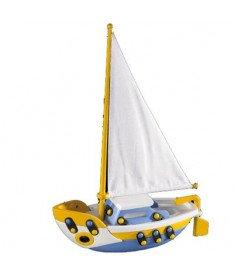 Mic-O-Mic Парусник (Sailing Boat)