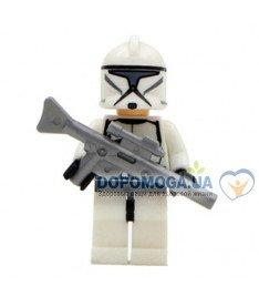 Минифигурка Clone Trooper