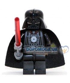 Минифигурка Darth Vader (2010 Redesign)