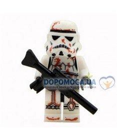 Минифигурка Stormtrooper