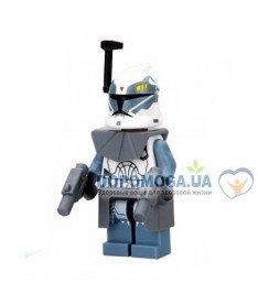 Минифигурка Wolfpack Clone Trooper