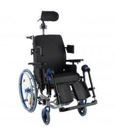 Многофункциональная инвалидная коляска OSD-JYQ3-** «Concept II»