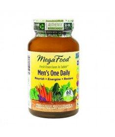 """Мультивитамины &quotодна таблетка в день для женщин"""" MegaFood 60 шт"""