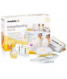 Набор для грудного вскармливания Medela Breastfeeding starter kit
