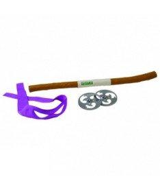 Набор игрушечного оружия, серия ЧЕРЕПАШКИ-НИНДЗЯ, Боевое снаряжение Донателло