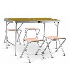 Набор мебели для пикника Time Eco TE 042 AS(SX-5102-1)