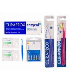 Набор ортодонтический ORTO KIT CURAPROX