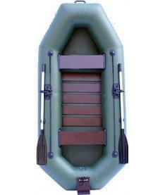 Надувная лодка Adventure Travel T-260