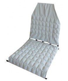 Накидка на кресло Eko Matera