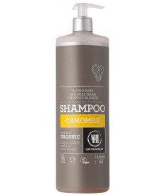 Органический шампунь Urtekram Ромашка, для светлых волос, 1000 мл