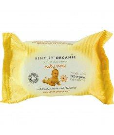 Органическое детское мыло 125г, Bentley Organic