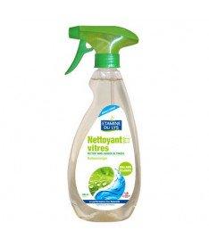 Органическое средство для чистки стекол и зеркал Etamine Du Lys NETTOYANT VITRES, 500мл