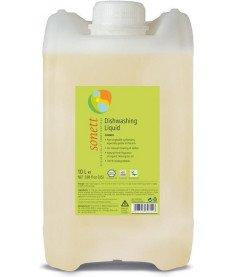 Органическое средство для мытья посуды Sonett GB3072, 10 л концентрат