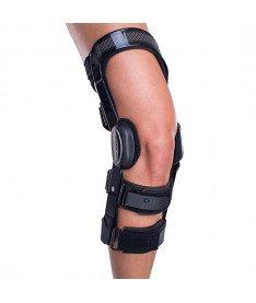 Ортез для колена DONJOY FULLFORCE, CI, STD, CALF арт. 11-0264