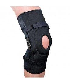Ортез на коленный сустав с полицентрическими шарнирами ES-798 Ortop (Тайвань)
