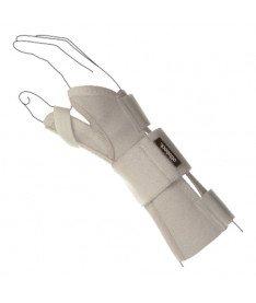 Ортез с металлической шиной для поддержки запястья и большого пальца Ottobock Manu Direxa Basic W&ampT 4032