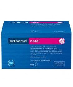 Orthomol Natal таблетки + капсулы, 30 дней