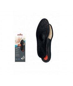 Ортопедическая каркасная стелька-супинатор для летней закрытой обуви Pedag VIVA SNEAKER (SUMMER BLACK)