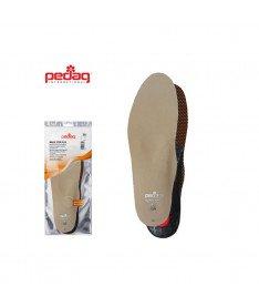 Ортопедическая каркасная стелька  супинатор для закрытой обуви Pedag MAGIC STEP PLUS