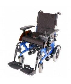 OSD PCC 1600 Складная инвалидная коляска с электроприводом