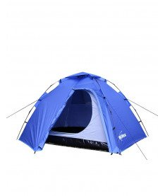 Палатка с автоустановкой Solex 82134BL2