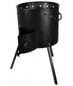 Печь под казан Тime Eco ПЧК33, диаметр 330 мм
