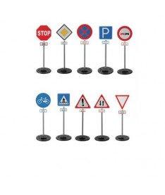 PILSAN  Дорожные знаки игровой набор