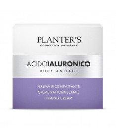 Planter's HYALURONIC ACID Крем для тела укрепляющий с гиалуроновой кислотой 200мл
