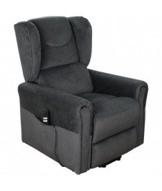 Подъемное кресло с двумя моторами OSD-BERGERE-JP04-1LD